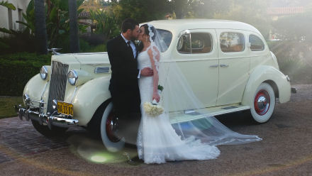 sandiegoweddingcars 1938packard
